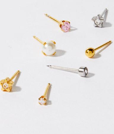 c90444340 Women's Earrings | Stud, Drop & Statement Earrings | Accessorize