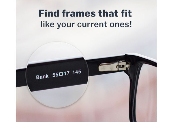 Find frames that fit 88de568612