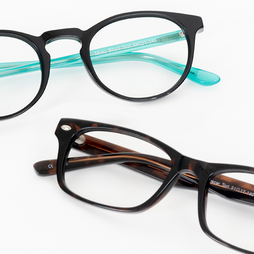 328a4997160b1 Glasses Direct ™ - 2 Pairs From £19 - As Seen on TV