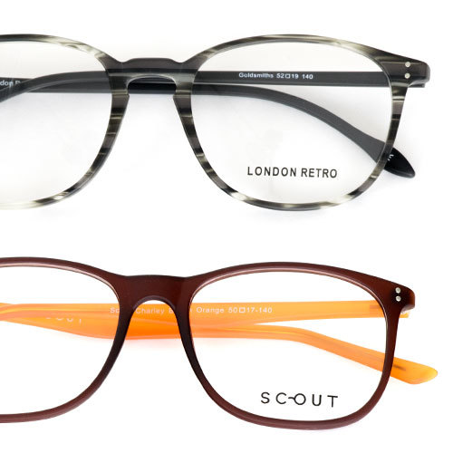 33ad68b4a8ba Glasses Direct · Men · Premium Great quality! 2 for 1 frames from £49