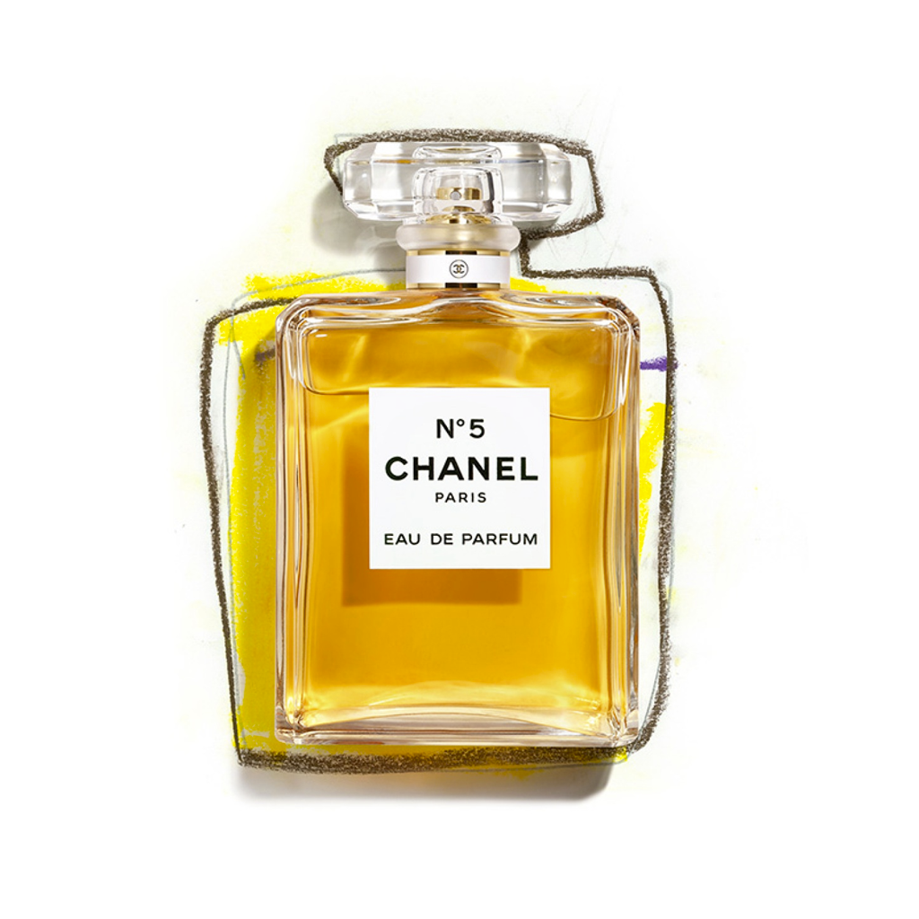 Parfums Chanel Site Officiel Et Boutique En Ligne